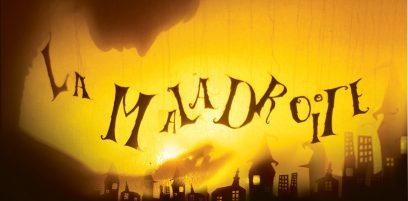 Découvrez les chansons de la Maladroite