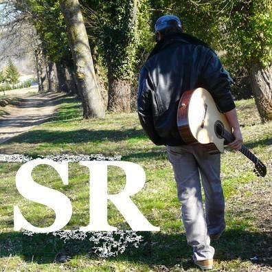 SR, chanson poétique en apéro musique au coq noir