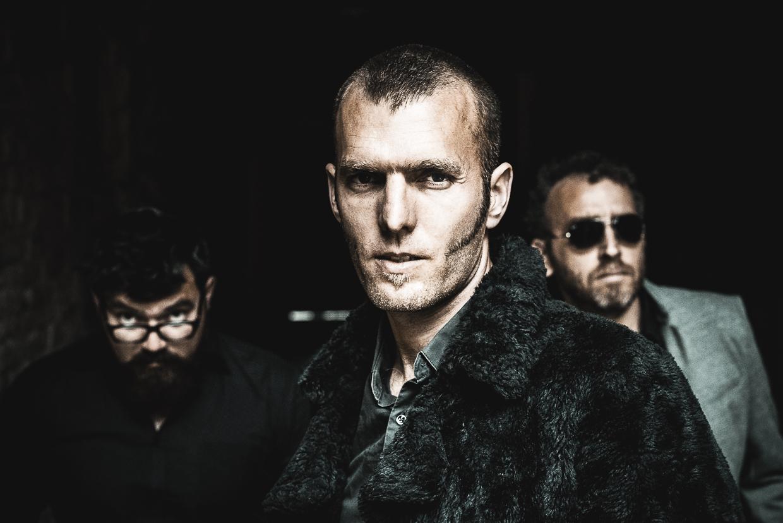 Gliz un concert pop rock à la Jasserie du Coq Noir