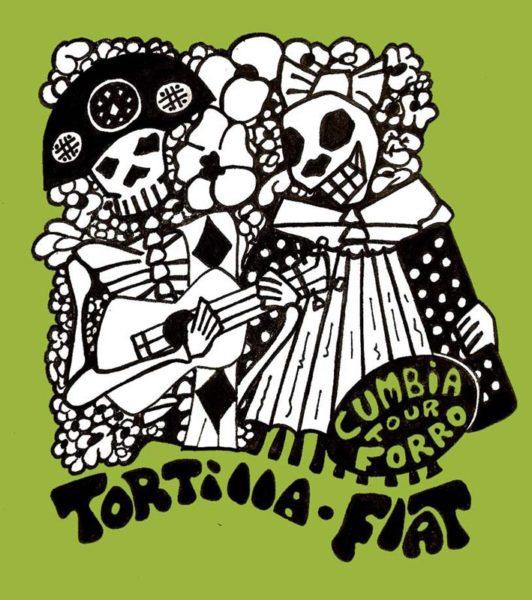 Concert Tortilla flat au Coq Noir